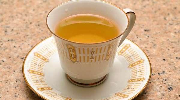Чай из корня петрушки для похудения