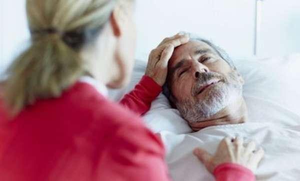 Инсульт: после приступа человек стал агрессивным, что делают в сложившейся ситуации?
