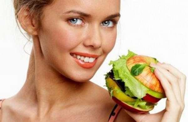 Противопоказания вегетарианства