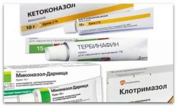 Мази для лечения кожных заболеваний