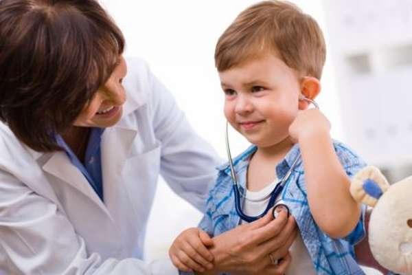 Несколько причин того, почему у ребенка 10 лет начинает болеть сердце