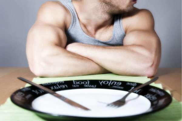 Особенности лечебного голодания