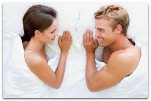 Активная половая жизнь для здоровья