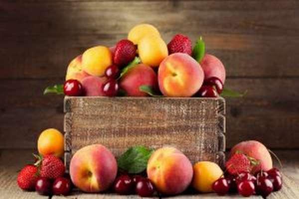 Можно ли есть фрукты