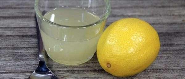 Чем полезен лимон для похудения