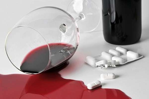 Совместим ли тироксин и спирт