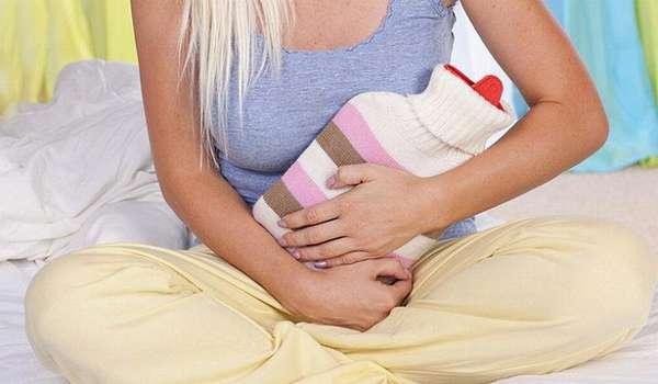 Лечение цистита маслом