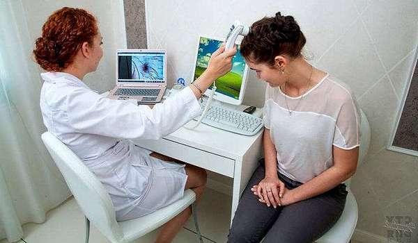 Для уточнения причин выпадения волос необходимо провести ряд исследований