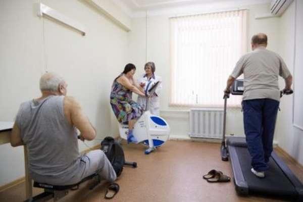 Особенности ЛФК при инфарктах миокарда и подбор комплекса упражнений