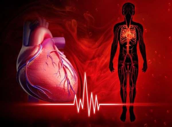 Тахикардия и аритмия - кардиоклиника