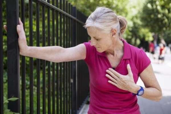 Симптомы и первые признаки инфаркта, оказание помощи пострадавшему