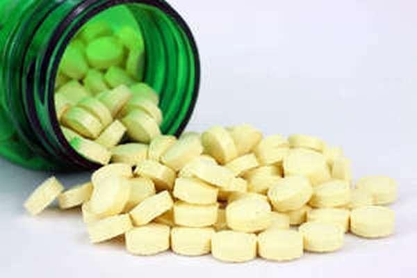 Побочные эффекты фолиевой кислоты