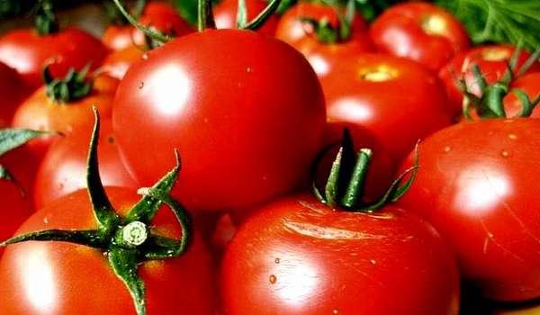 Помидоры содержат витамин A