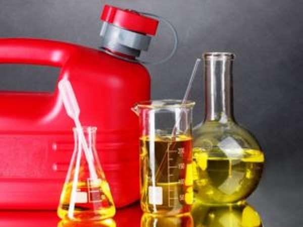 Отравление бензином, виды, последствия