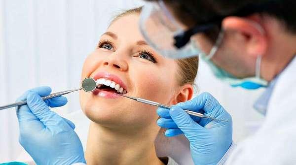 Крепкие и здоровые зубы