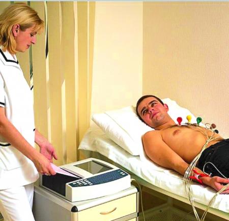 Использование тропонинового теста при подозрении на инфаркт миокарда и расшифровка результатов