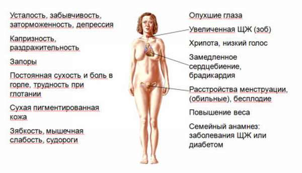 Необходимые анализы на гормоны при гипотиреозе, расшифровка результатов