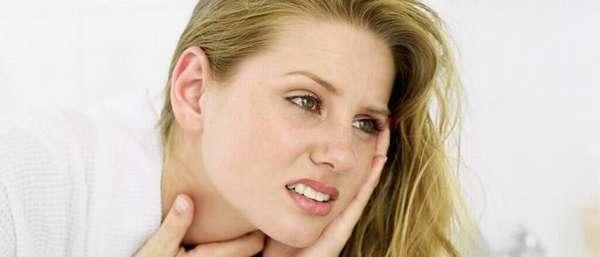 Воспаление голосовых связок