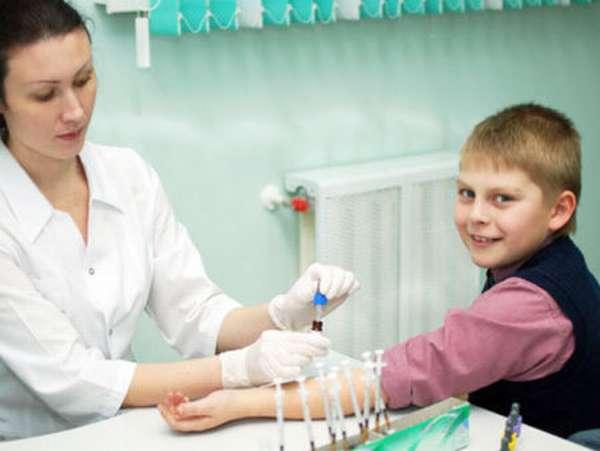 Влияние процесса подготовки к сдаче крови на результаты биохимического анализа крови