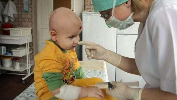 Повышение лимфоцитов и моноцитов у ребенка: причины и лечение
