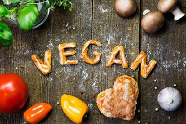 веганы и вегетарианцы