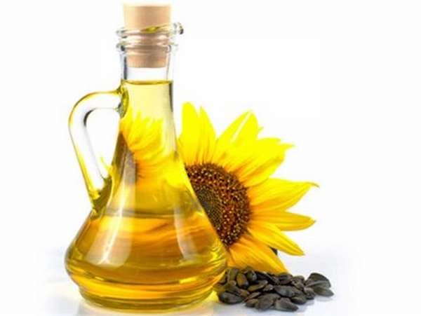 Содержание холестерина в продуктах питания: есть ли это соединение в подсолнечном масле?