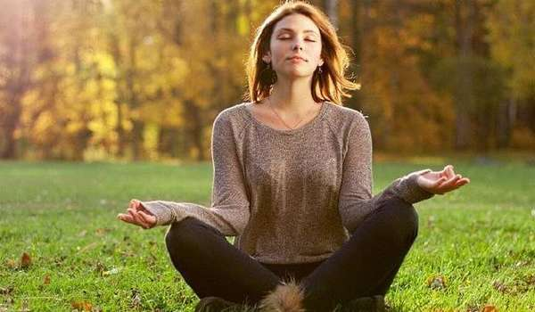 Как снять стресс и нкрвное напряжение