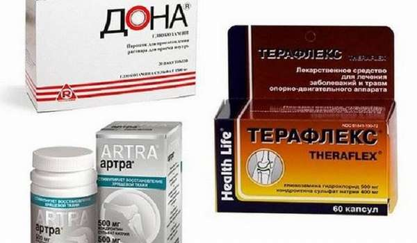 Как лечить коксартроз без операции. Эффективные препараты