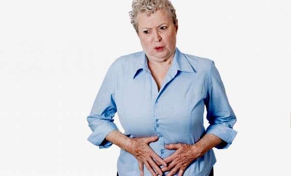 Тридцать три симптома грыжи пищевода