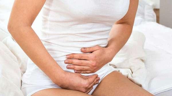 Заболевание пищеварительного тракта