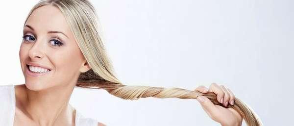 Здоровые волосы и ногти