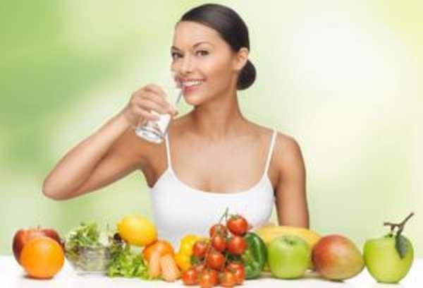 Режим диетического питания