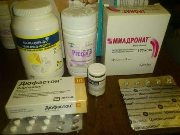 Прием витаминов и полезных микроэлементов для сердца при аритмии, подбор комплекса