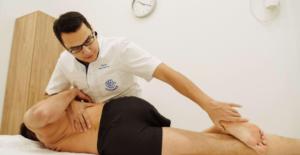 Центр остеопатии, которому можно доверять