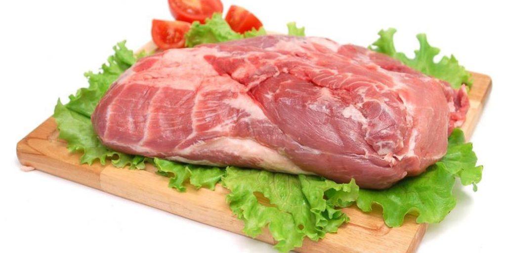 Польза и вкус фермерского мяса свинины гарантируют отличный вкус и пользу блюда